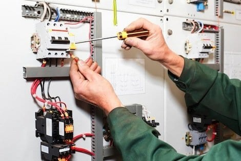electrical services Reliant Electrician